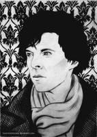 Sherlock #2 by love-a-lad-insane