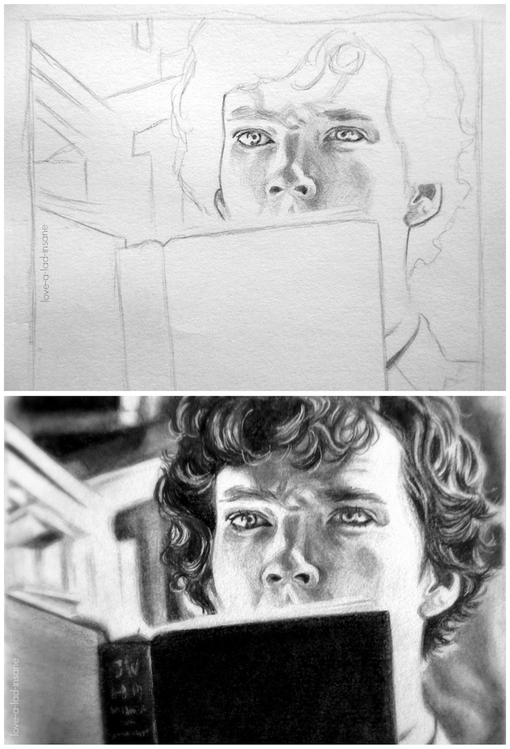 Sherlock WIP 3 by love-a-lad-insane