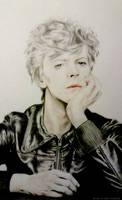 David Bowie 1977 by love-a-lad-insane
