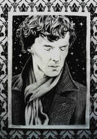 Sherlock II by love-a-lad-insane