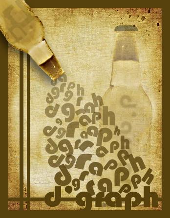 -d'garph in the bottle by rzsoulart