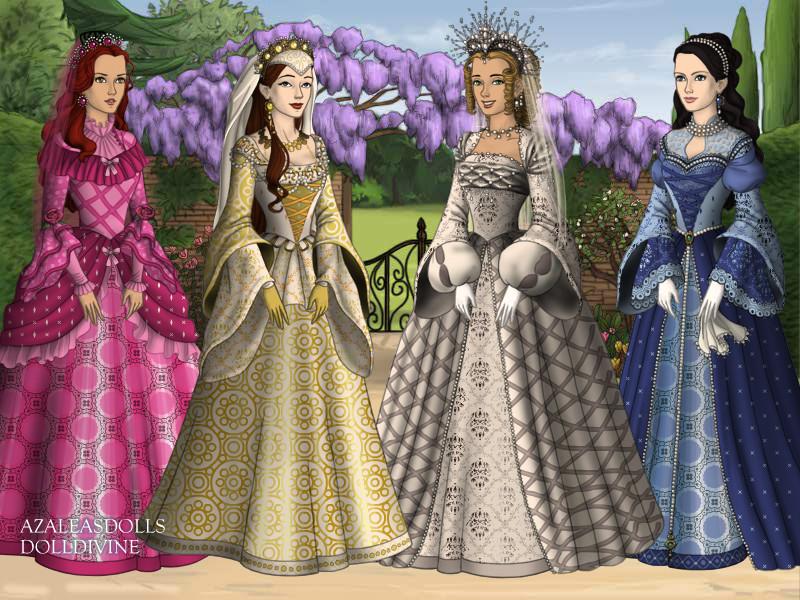 royal lesbian