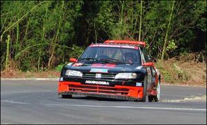 Peugeot 306 Kit-Car