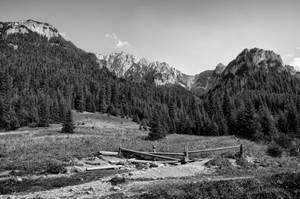 Koscielisko Valley