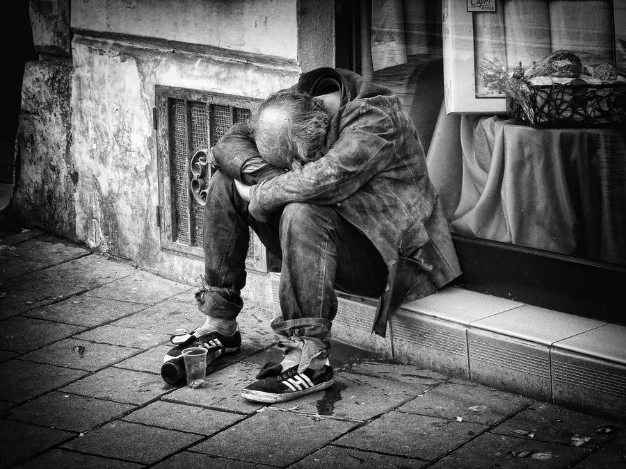 Life is ... by xbastex