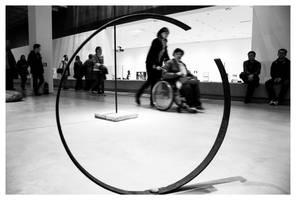 Circles of life by xbastex