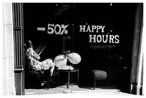Happy hours by xbastex