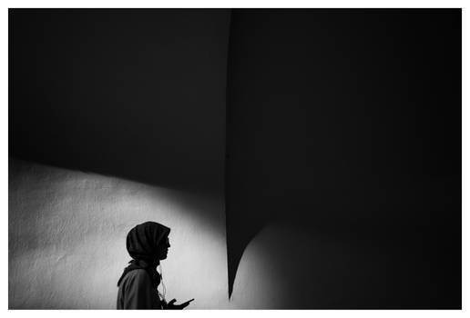 Life in Shadow