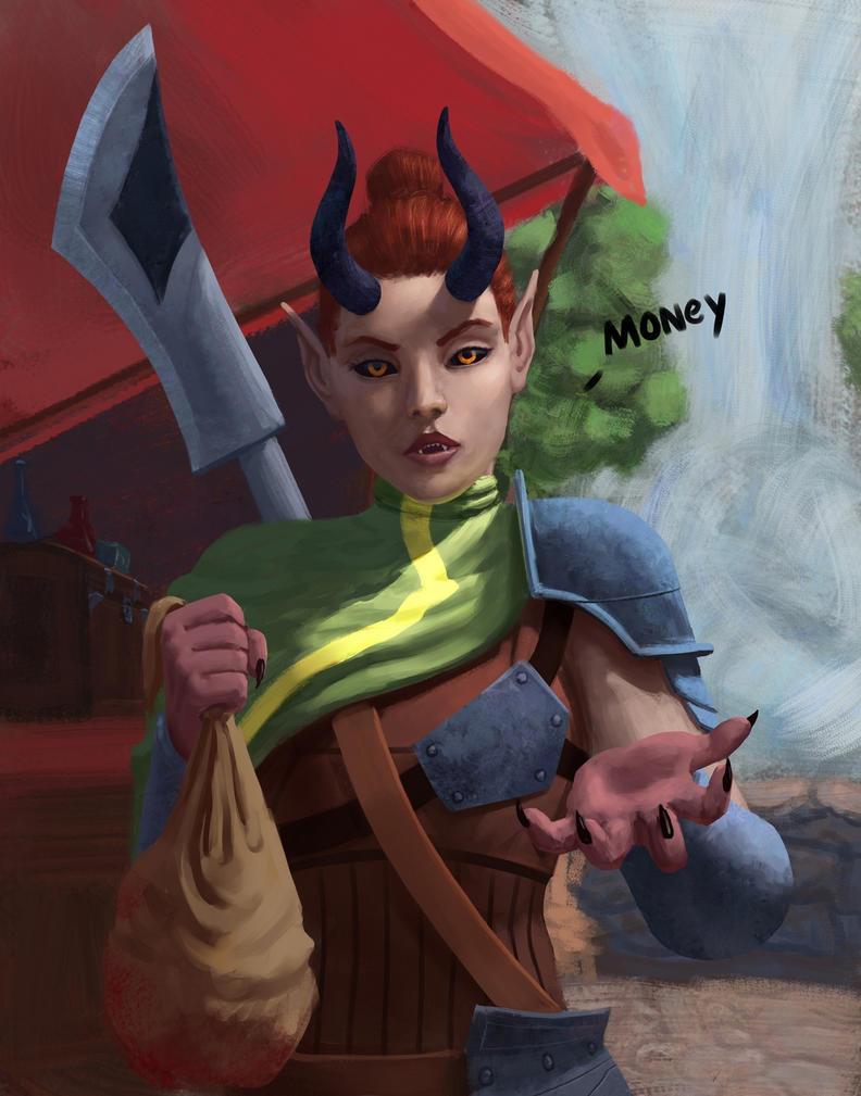 Money by radian1