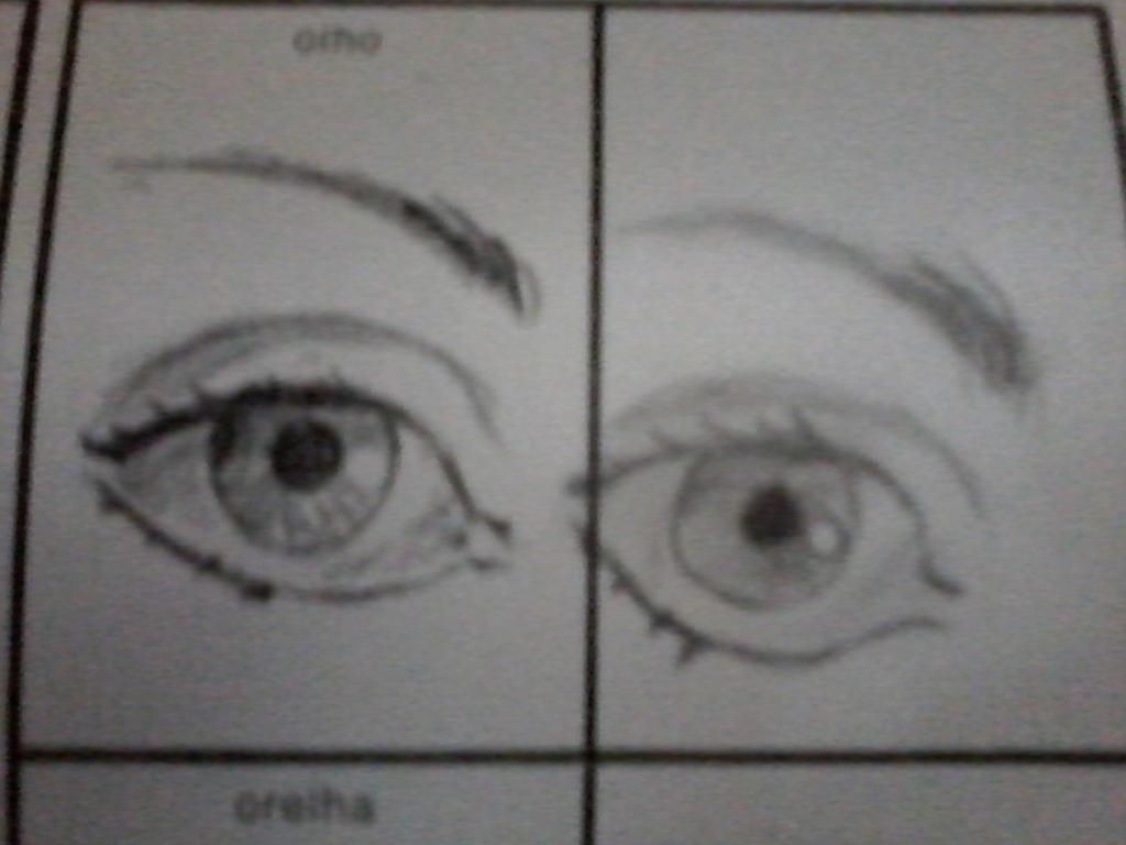 Big eye by Embryo-o