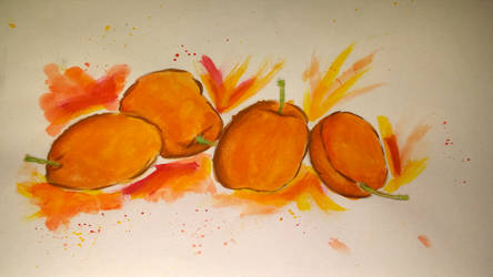 Fruit 3 by BigF101