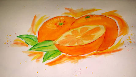 Fruit 4 by BigF101