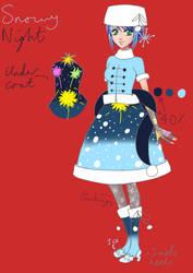 My Candy Love Contest by BigF101