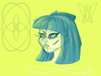 Lady Green by BigF101