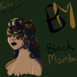 Black Mamba by BigF101