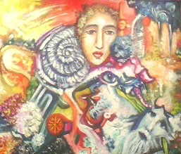 my art by drumercoka
