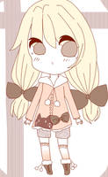 [closed adopt] 150 points by Ririmei