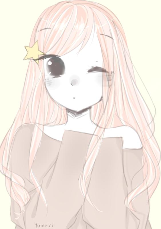 [ Fanart ] Risu by Ririmei