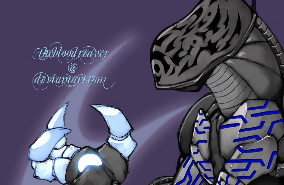 thebloodreaver's Profile Picture