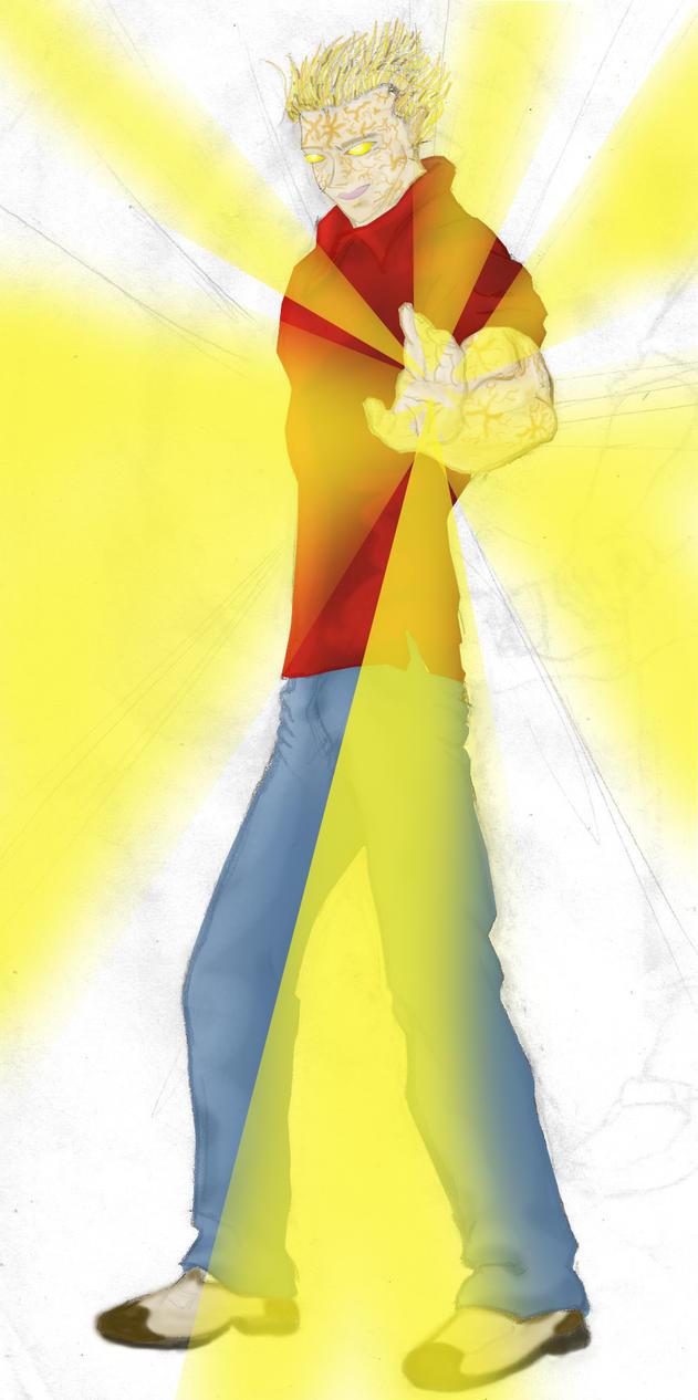 Heaven Sword by ArishBava