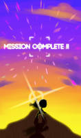 LBP - MISSION COMPLETE by zilchat