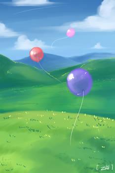 Balloon IV