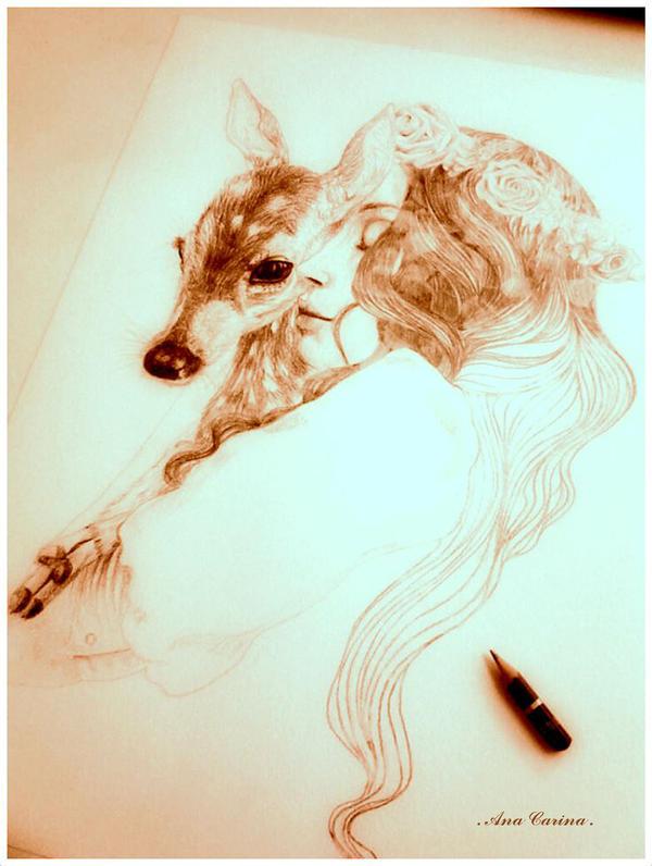 my Dear by byalicia