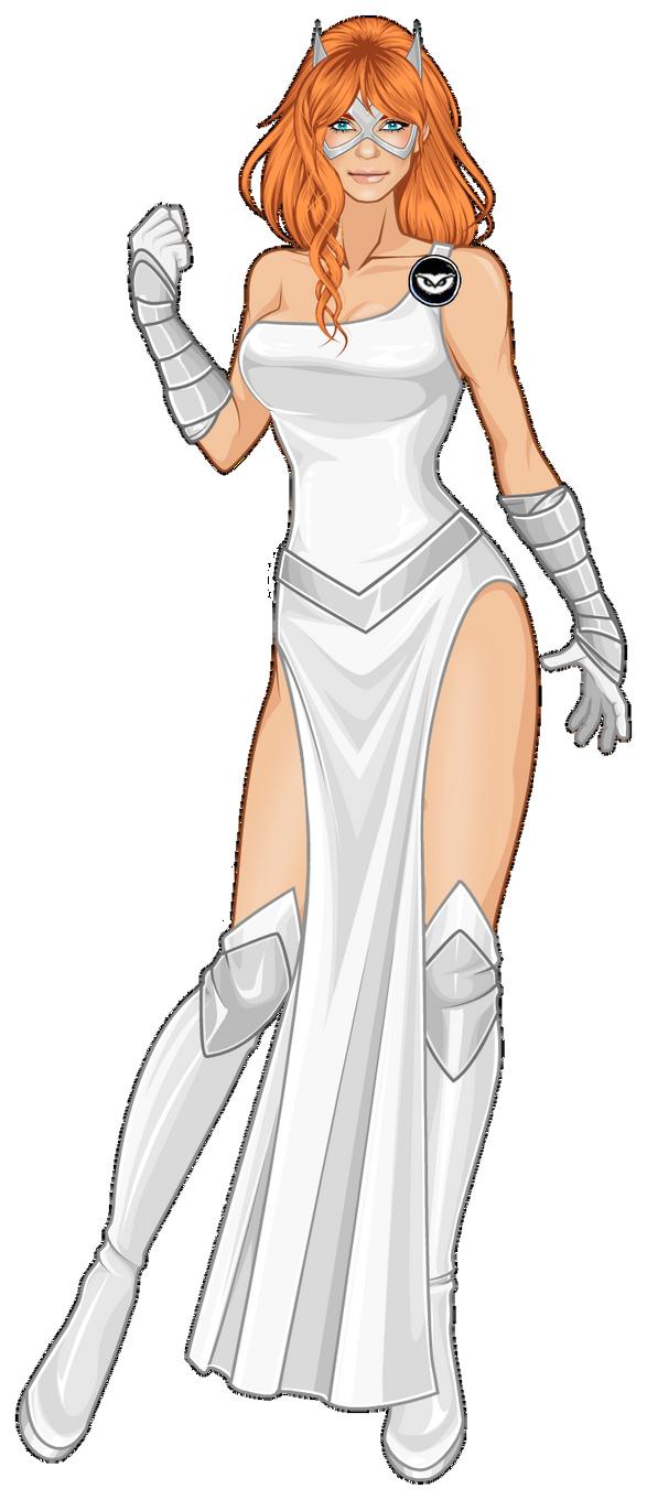 White Owl by cptpatriot