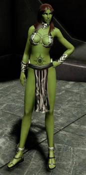 Aida Striker II