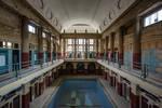 ~ municipal baths ~