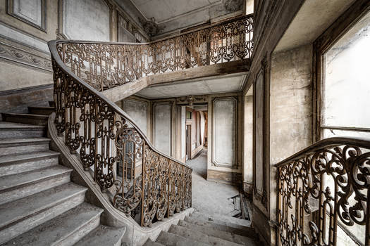 ~ secession stairs ~