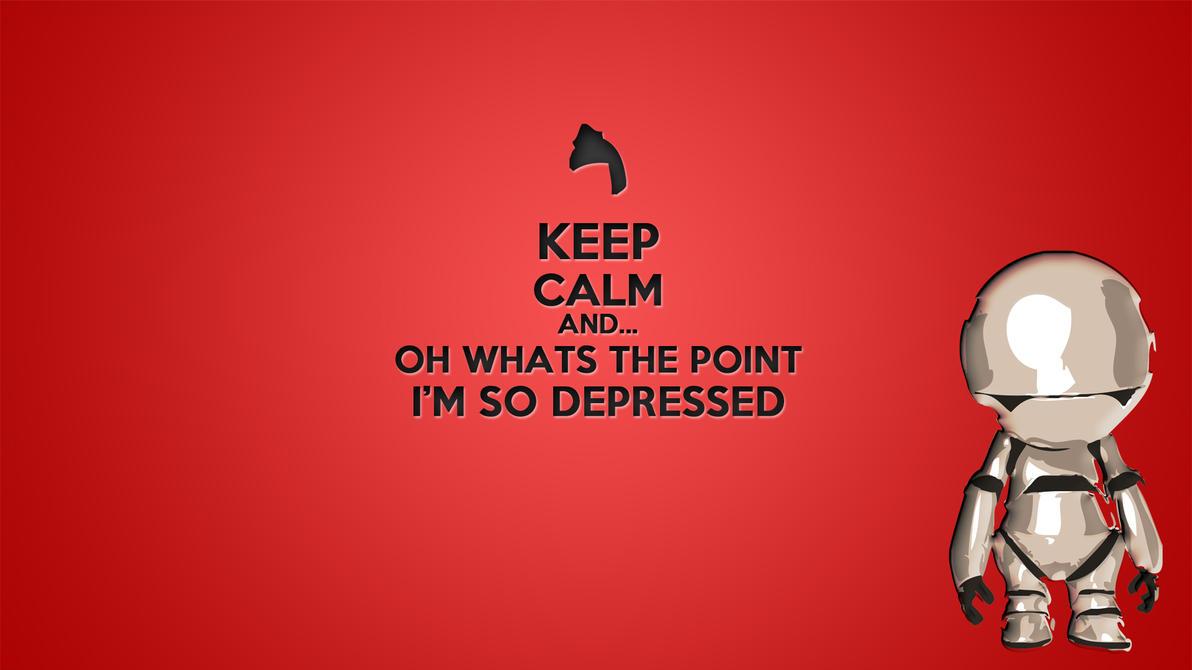 Oh God I M Depressed By Soulkreig On Deviantart