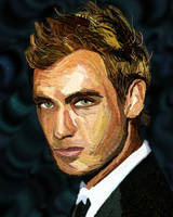 Jude Law by Soulkreig