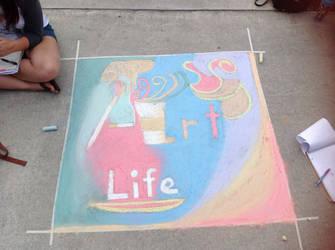 Art Life by Soulkreig