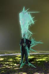 Shard Man by Soulkreig