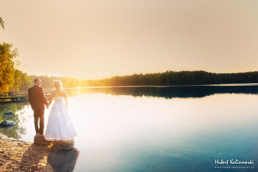 lake by AlieNdwa