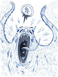 MonsterRise by dimsumdemon