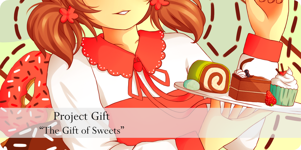 Project Gift: Preview by Sonatina101
