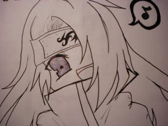 Ninja by RazberryFox