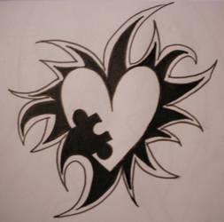 LoveLess by RazberryFox