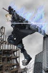 Cloud: Braver by silverlife
