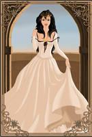 Vanessa III by musicmermaid