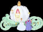 Cinderella 70th Anniversary