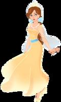 Anastasia (Once Upon a December)