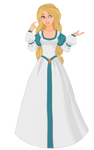 Odette (The Swan Princess)