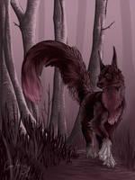 Crimson Woods by Wyandotte