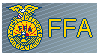 FFA Stamp by Wyandotte