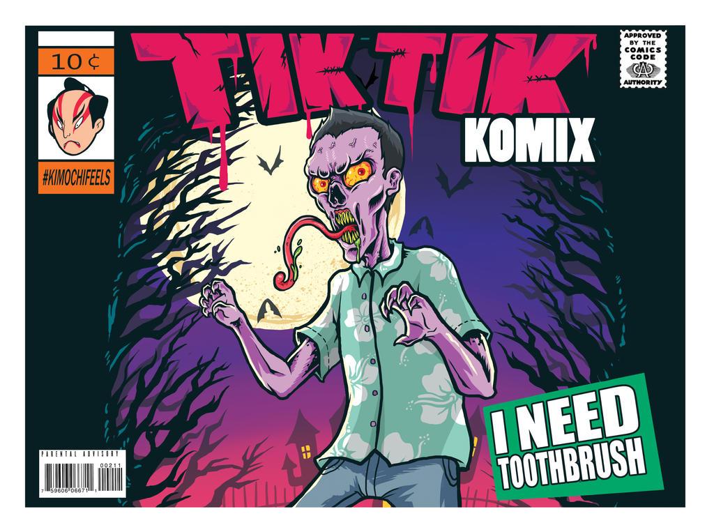 comic covers wannabe by lylecore