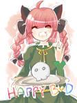 Happy B Day, Mad-kun !
