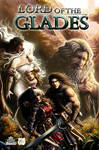 Lord of The Glades_front cover